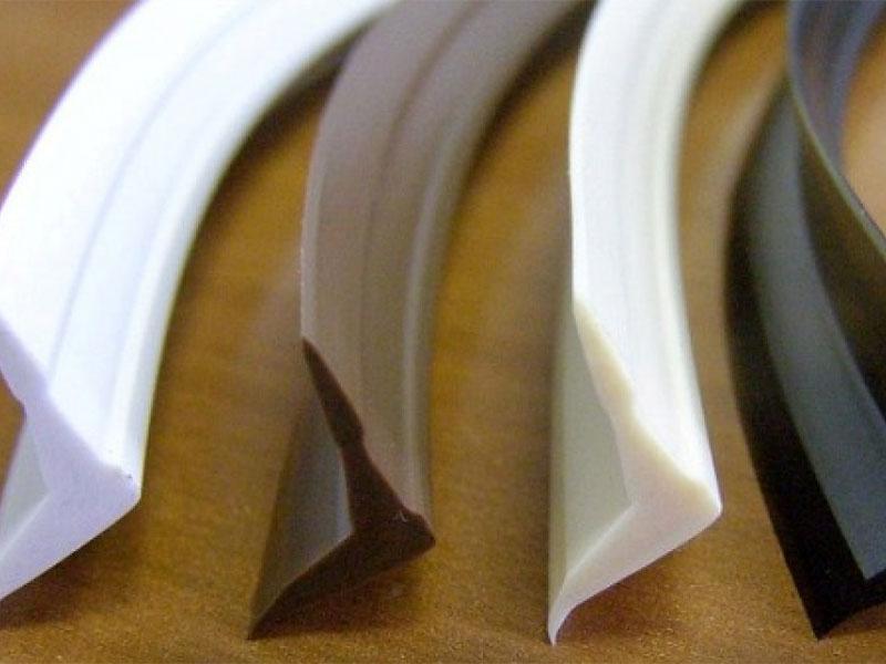 Накладка на багет - декоративная лента (цветная 347.501.555)