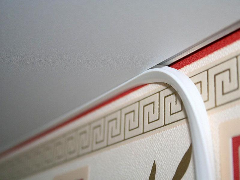 Накладка на багет - декоративная лента