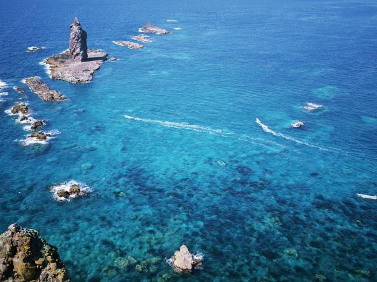 Море, курорты